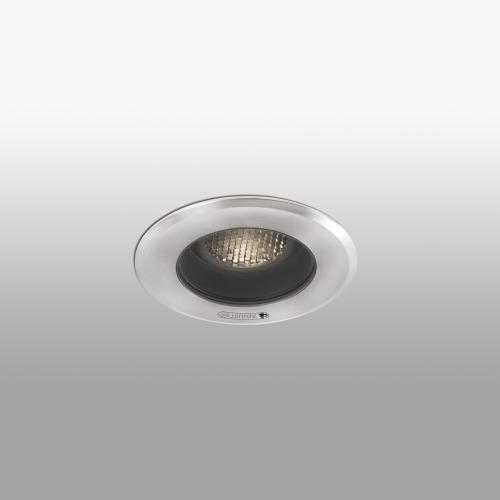 FARO - LED Луна за вграждане влагозащитена IP67 за външно осветление GEISER LED 70305