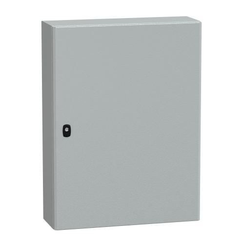 SCHNEIDER ELECTRIC - Метално табло 800x600x200мм БЕЗ плоча IP66 Spacial S3D NSYS3D8620