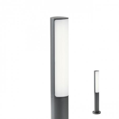 REDO GROUP - Градинско тяло TROLL  9588   ST60 LED SMD 9,5W IP54 DG 3000K