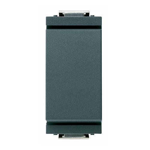 VIMAR - 17005 Ключ кръстат 1 модул 16А сив IDEA
