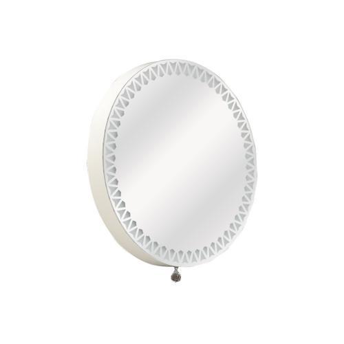 SOLLUX - Светещо огледало Lotus 60 LED SL.0593