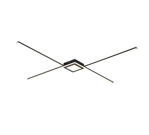 TRIO - Плафон  OXFORD – 674410342