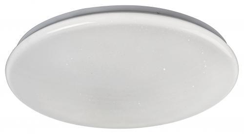 RABALUX - Плафон DANNY 5446  LED 60W, 4800lm, 3000K-6500K