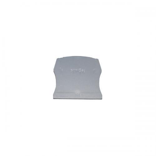 LEGRAND - Глухо капаче за редови клеми 2,5-10мм2 Viking 3 37550