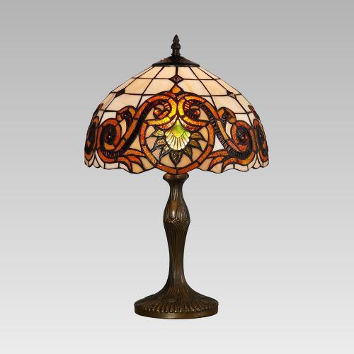 PREZENT - Нощна лампа  TIFFANY 96