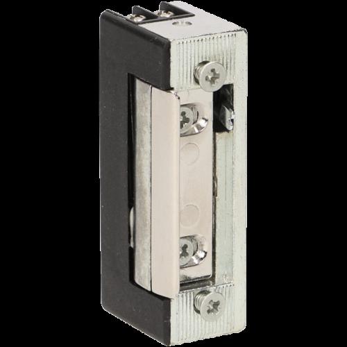 ORNO - Електрически насрещник симетричен, с блокировка 10-24Vac/dc OR-EZ-4031