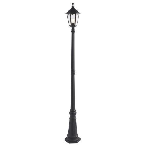 ENDON - градински фенер  BURFORD 76551 E27, 60W, ip44