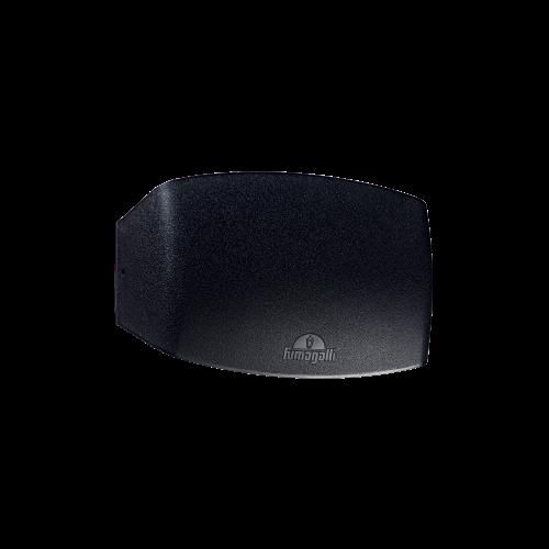 IDEAL LUX - Аплик ABRAM AP1 BIG NERO 221922