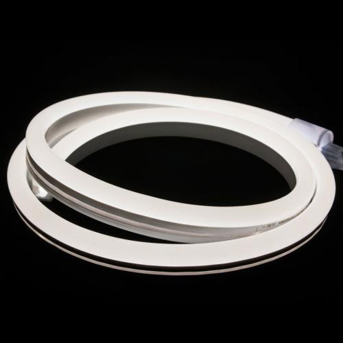 V-TAC - Neon Flex 24V Неутрално Бяла Светлина 3000K SKU: 2514 VT-555DW