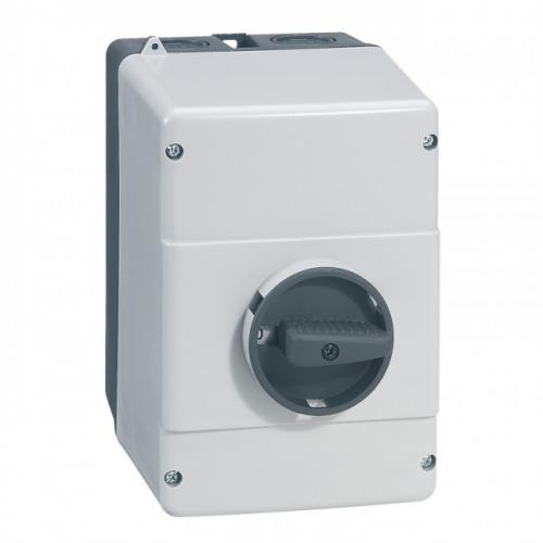 LEGRAND - Кутия за моторна защита MPX 32H 32MA 417481
