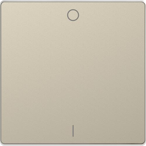 SCHNEIDER ELECTRIC - MTN3301-6033 Лицев панел за двуполюсен ключ 1/0 символ сахара System Design