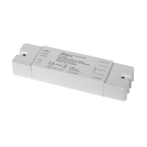 ULTRALUX - SSMFC24A Smart 2.4G RF 4 в 1 Мултифункционален контролер 12-48V DC 37.86 лв.