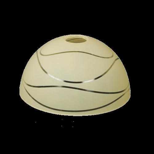 EFE GLASS - Пенделно стъкло 106-А-5 Su крем