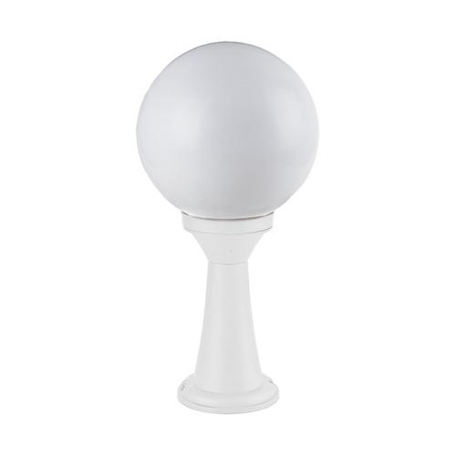 ACA LIGHTING - Градински стълб 40.5см Ø200 влагозащитен  IP44 PLGM3W