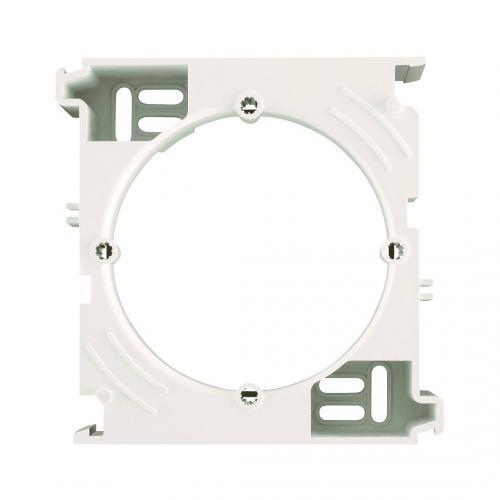 SCHNEIDER ELECTRIC - EPH6100223 Кутия за открит монтаж за повече от един модул Asfora, крем