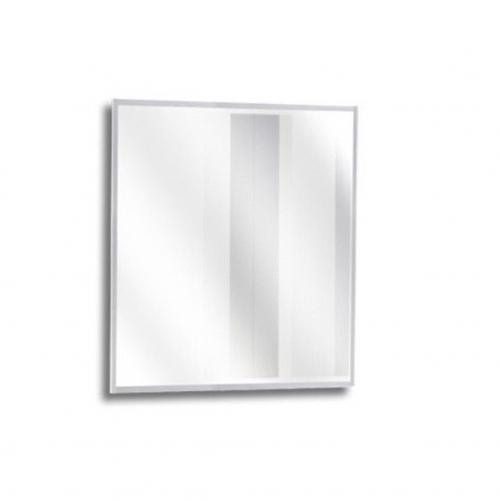 TNL - Огледало с метална рамка IP44, M60R-80-90