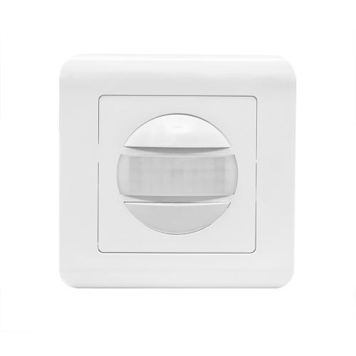 ULTRALUX - KSD22 Ключ със сензор за движение 6м, IP20