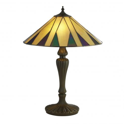 SEARCHLIGHT - Настолна лампа  7065-42 Charleston