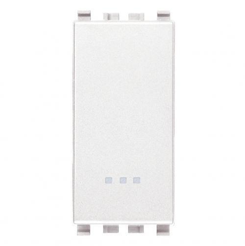 VIMAR - 20005.B - Eikon Девиаторен ключ 1P 16A бял