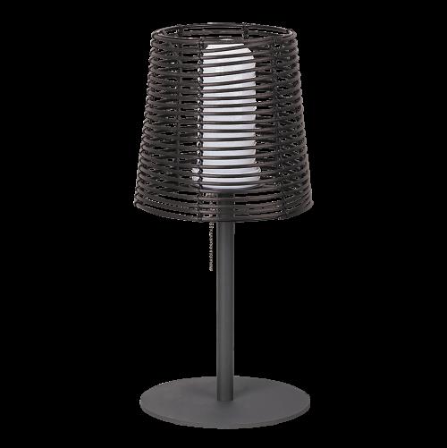 RABALUX - Градински настолна лампа Knoxville 8649