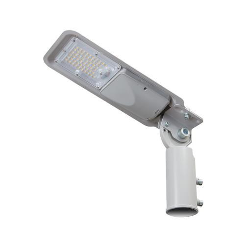 ULTRALUX - LUTE4042 LED тяло за улично осветление 40W, 4200K, 220V, IP66