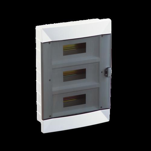 MAKEL - Табло за 36 броя автоматични прекъсвачи вграден монтаж 63036