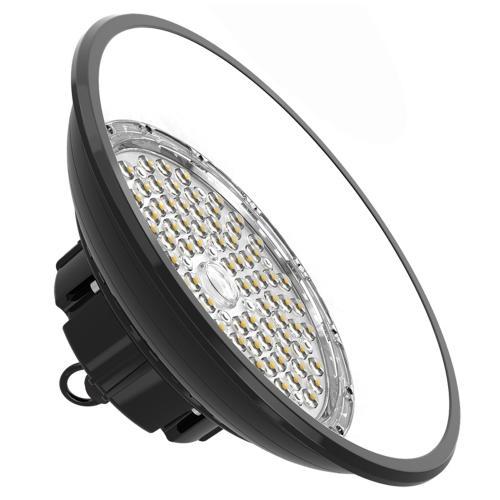 ULTRALUX - LIKZ15050 LED индустриално осв.тяло 150W, 5000K, 220-240V AC, SMD2835, IP65
