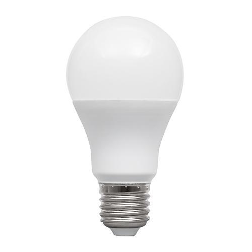 ULTRALUX - LBN102727 LED крушка 10W, E27, 2700K, 220V, топла светлина