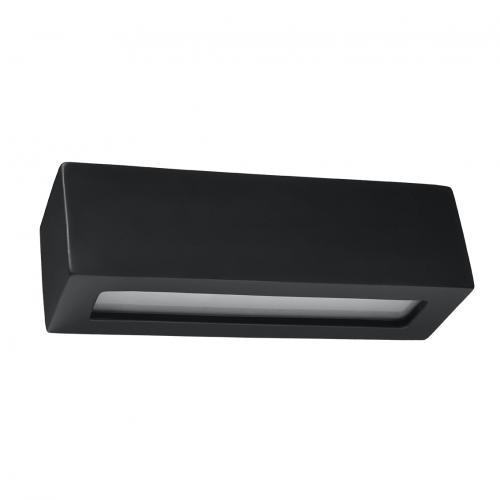 SOLLUX - Аплик керамичен 1X60W VEGA SL.0878