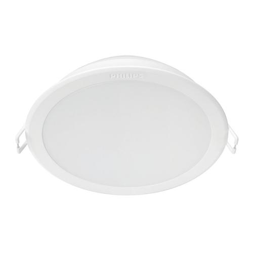 PHILIPS - LED панел 13W 3000К Meson 59464