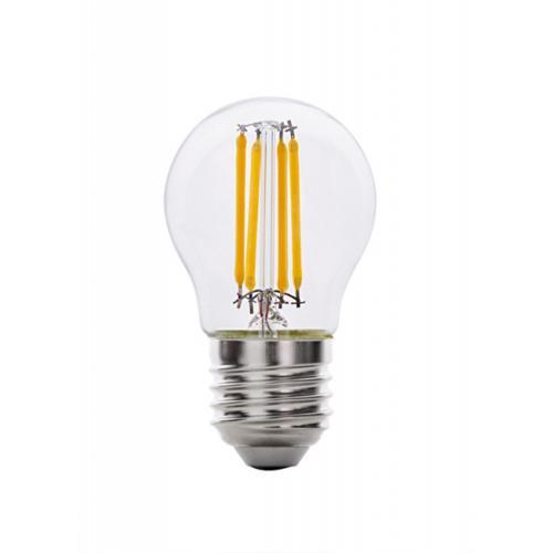 ULTRALUX - LFG42742D LED dimmable filament globe 4W, E27, 4200K, 220V AC, neutral light