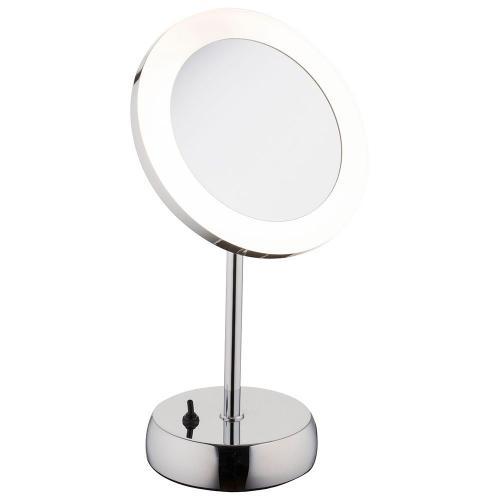 NOWODVORSKI - Светещо огледало MAKEUP LED 9504