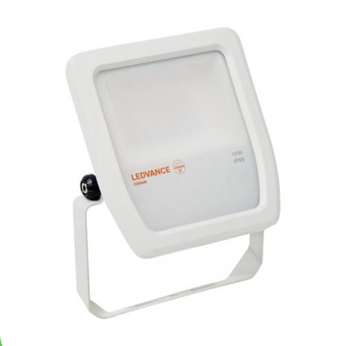 OSRAM - Led прожектор LEDVANCE Floodlight 10W/4000К IP65 бял