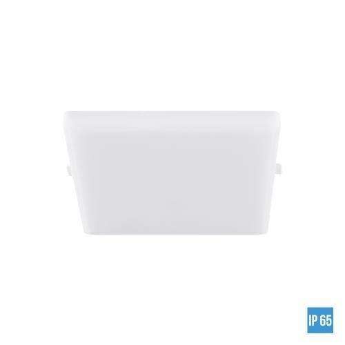 EMITHOR - 13W LED панел за вграждане водозащитен IP65 AGILO 63204