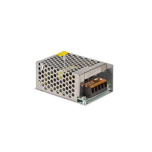 ULTRALUX - ZNWJ1225 Захранване за LED лента, неводоустойчивo, слим 25W, 12V DC
