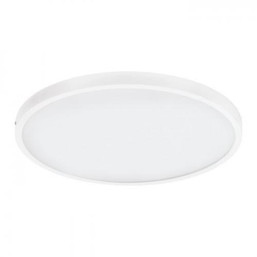 EGLO - ПЛ LED панел 25W 2700lm 3000K Ø500 димер.бяло 'FUEVA 1 97271