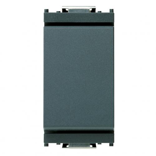 VIMAR - 16004 Ключ девиаторен 1 модул сив IDEA