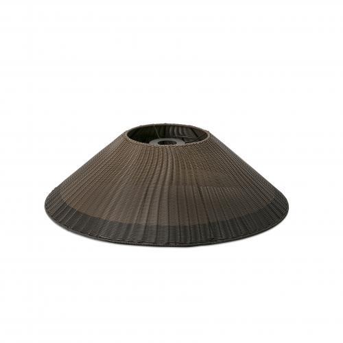 FARO - Плетена шапка ракита IP65HUE  W100  71597