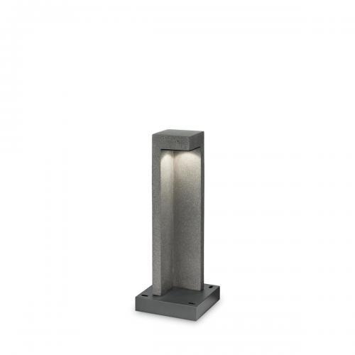 IDEAL LUX - Градинско тяло TITANO PT1 SMALL Granito 157856