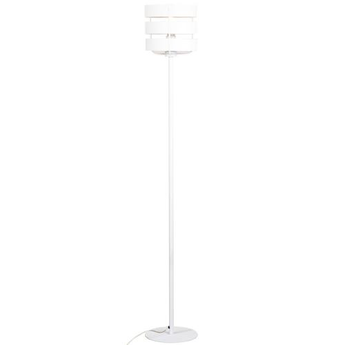 LIS LIGHTING - Лампион RUBY 5893P-H01 E27, 1x40W, H;155, D:24cm, бял