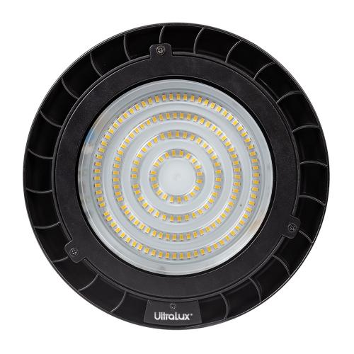 ULTRALUX - LIKD10050 LED индустриално осв.тяло 100W, 5000K, 220-240V AC, SMD3030, IP54