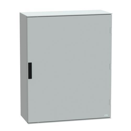 SCHNEIDER ELECTRIC - Полиестерно табло IP66 1056x852x350mm БЕЗ плоча Thalassa PLM NSYPLM108G