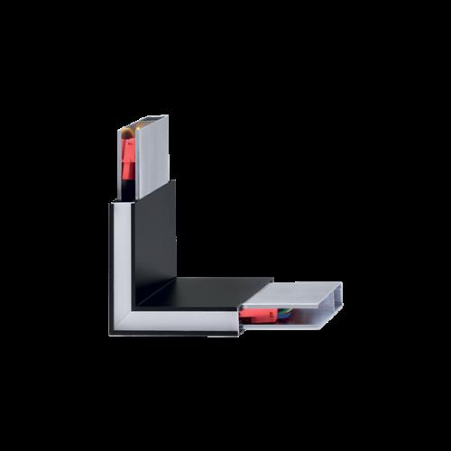 IDEAL LUX - Конектор LINUS CORNER 242002