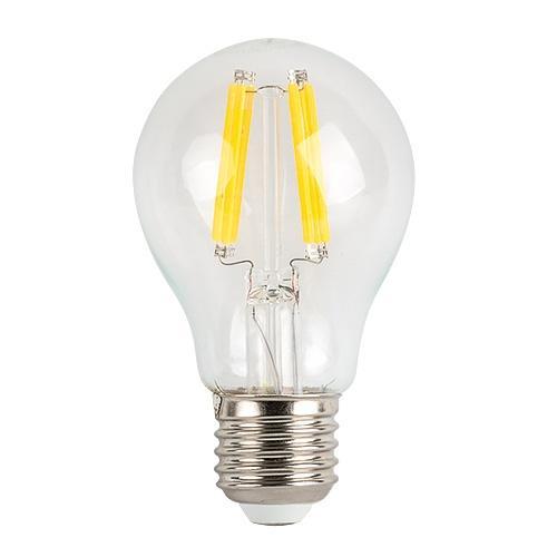 ULTRALUX - LFB62727 LED FILAMENT КРУШКА 6W, E27, 2700K, 220V, ТОПЛА СВЕТЛИНА
