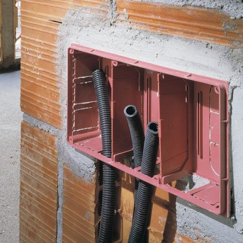 ELMARK - EC350C6 РК ЗА МАЗИЛКА 196x152x70mm 1927411