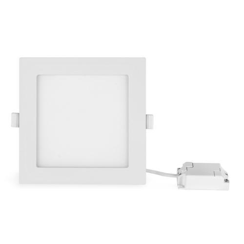 ULTRALUX - LPSB1842 LED панел за вграждане, квадрат 18W, 4200K SMD2835