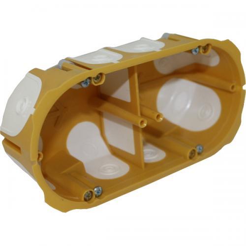 KOPOS KOLIN - Монтажна конзола за гипскартон двойна KPL 64-50/2LD