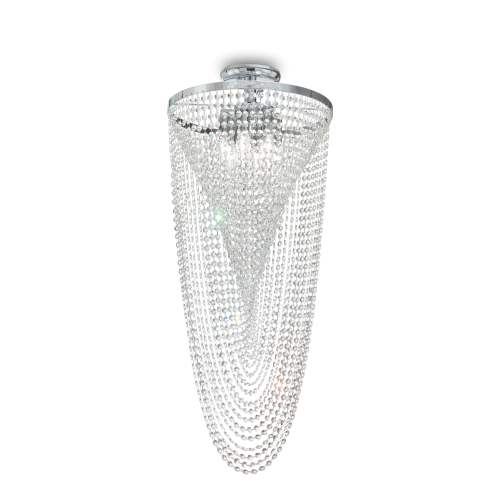 IDEAL LUX - Плафон PEARL PL6  211572