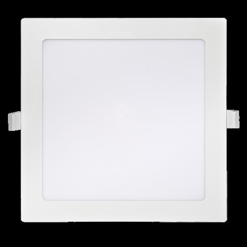 PANASONIC - 18W LED панел за вграждане, квадрат 3000K 225x225 LPLA21W183
