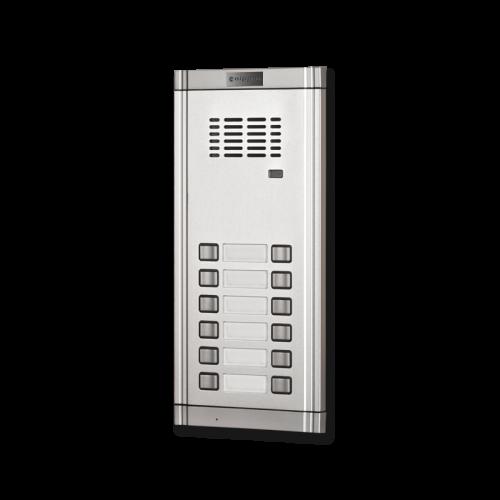 NIPPON - Аудиотабло за домофонна система Nippon WL-02NE (2x6)